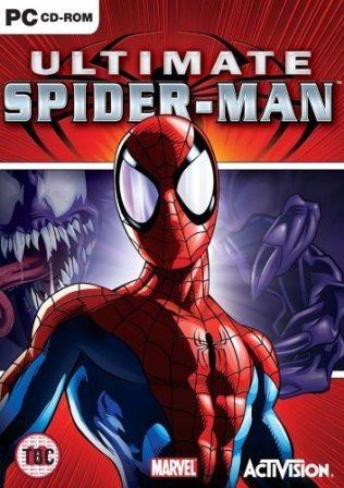 Скачать скины для spider man ultimate